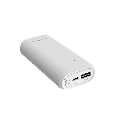 "Borofone BT2 ""FullPower"" 5200mAh Power Bank - Белый"
