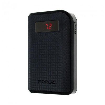 Power Bank 10000mAh Proda Power Box PPL-11 - Черный