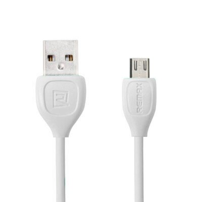 Кабель Remax Lesu Micro USB RC-050m - Белый