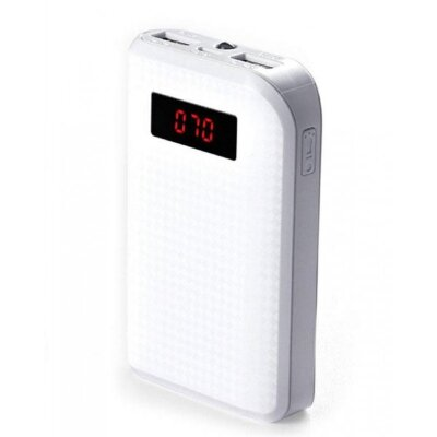 Power Bank 10000mAh Proda Power Box PPL-11 - Белый