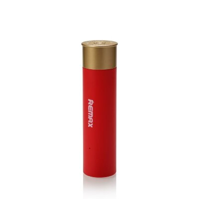 Power Bank Remax 2500mAh Shell RPL-18 - Красный