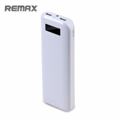 Power Bank Box Series 20000mAh PPL-12 - White