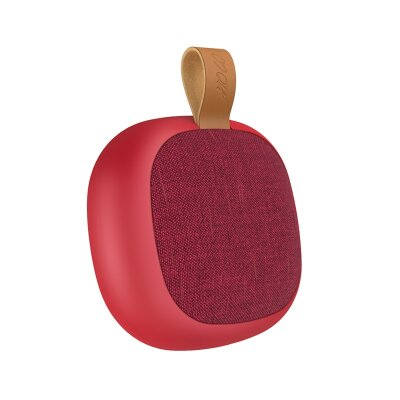 Колонка hoco BS31 Bright sound sports wireless speaker - Red