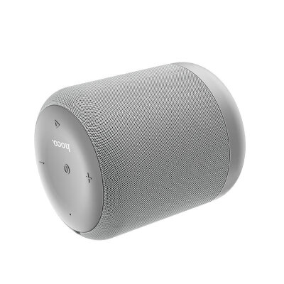 Колонка hoco BS30 New moon sports wireless speaker - Grey
