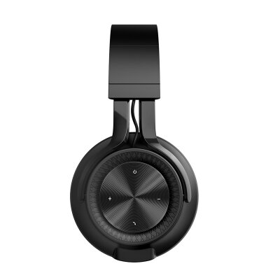 Наушники hoco W22 Talent sound wireless headphones - Black