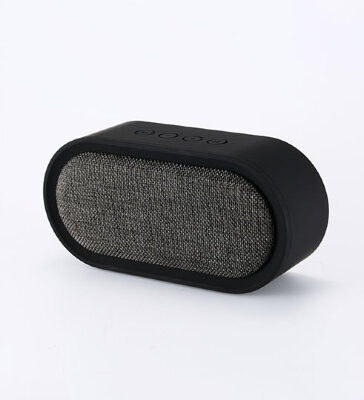 Колонка Remax Bluetooth RB-M11 - Чёрный