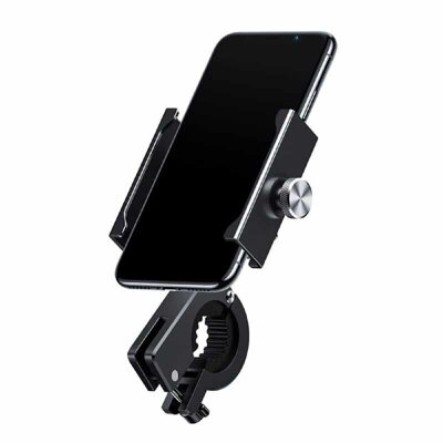 Держатель Baseus Knight Motorcycle holder(Applicable for bicycle)(CRJBZ-01) - Black
