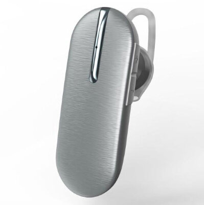 Гарнитура Remax Bluetooth Headset RB-T28 - Silver