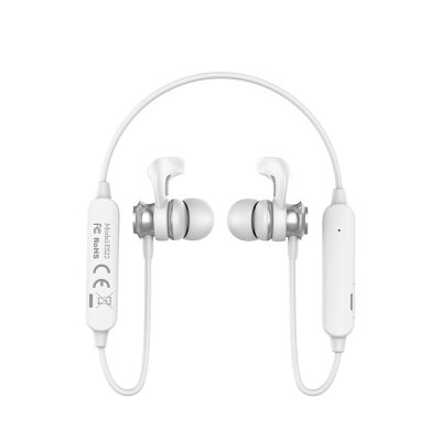 Наушники hoco ES22 Flaunt sportive wireless headset - Silver