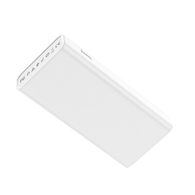 Power Bank hoco J55A Neoteric mobile (20000mAh) - White