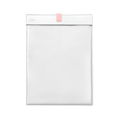 Чехол для ноутбука Baseus Let''s go Traction Computer Liner Bag (13 inches or less) (LBQY-A24) - White/Pink