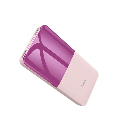 Power Bank hoco J42 High power mobile power bank (10000mAh) - Pink