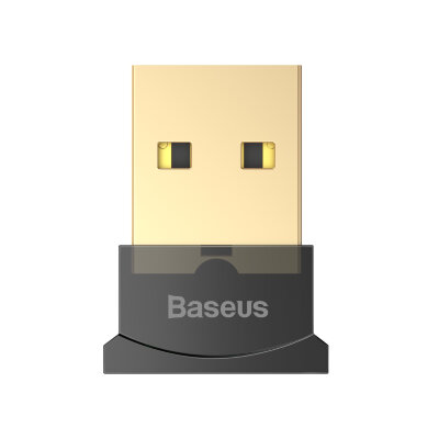 Bluetooth-адаптер для компьютеров Baseus Bluetooth Adaptors For Computers (CCALL-BT01) - Черный