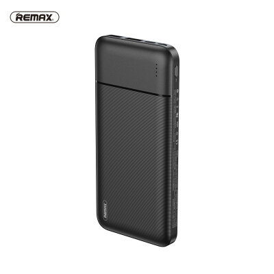 Power Bank Lango series 10000mah RPP-96 - Black