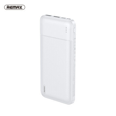 Power Bank Lango series 10000mah RPP-96 - White