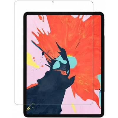 Защитное стекло Baseus 0.3mm Transparent Tempered Glass Film For iPad Pro 12.9inch (2018)Transparent (SGAPIPD-AX02)