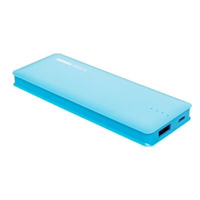 Power Bank 5000mAh Remax RM-TG5000 Candy - Голубой