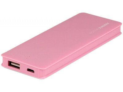 Power Bank 5000mAh Remax RM-TG5000 Candy - Розовый