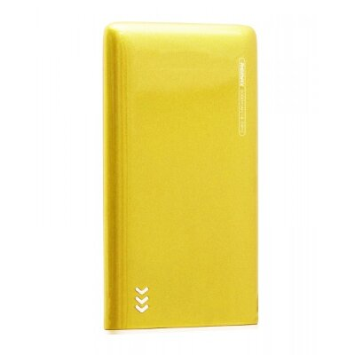 Power Bank 5000mAh Remax Crave RPP-78 - Желтый